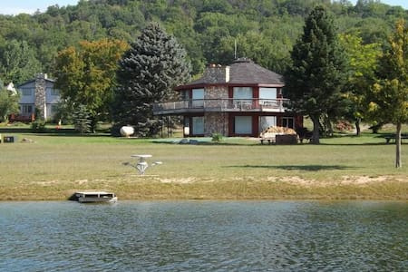 Petoskey Mi 7 bedroom vacation home - Huis