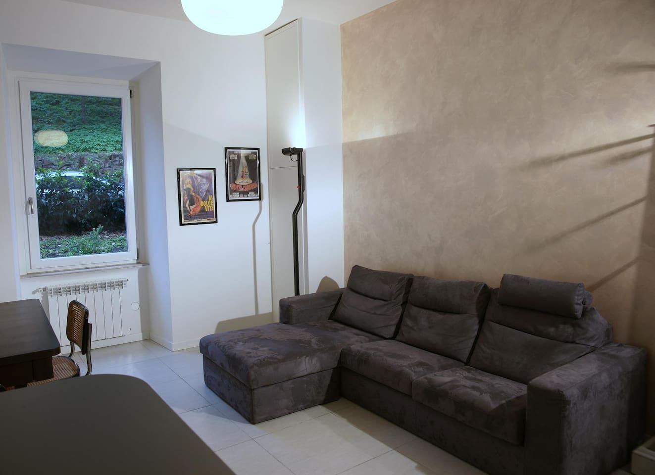 Biondo Trastevere Apartments
