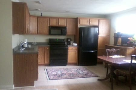 Priv.room/SAFE AREA/12 min to city - Pittsburgh