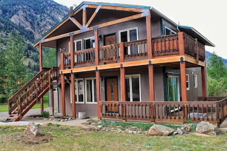 Mountain Vista Lodge - Georgetown - Διαμέρισμα