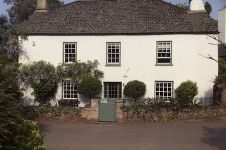 South Hams country stay - Bed & Breakfast