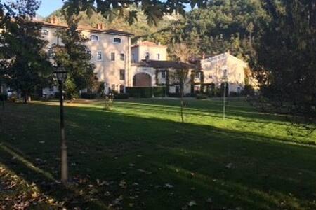 villetta in borgo turistico atina - Picinisco