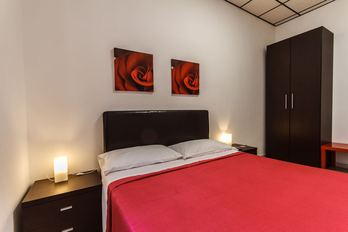 DISTRICT TRASTEVERE - B&B LA LUPA