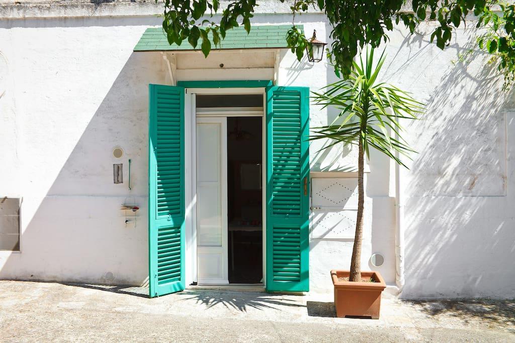 nice apartment in 19thcentury villa