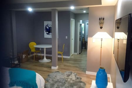 Newly renovated studio in the heart of South Beach - Miami Beach - Appartement