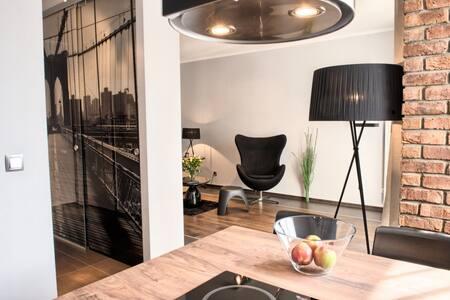 CAPPUCCINO - balcony studio for 1-2