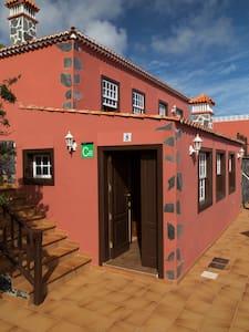 Casa rural Santa Lucia - Puntallana