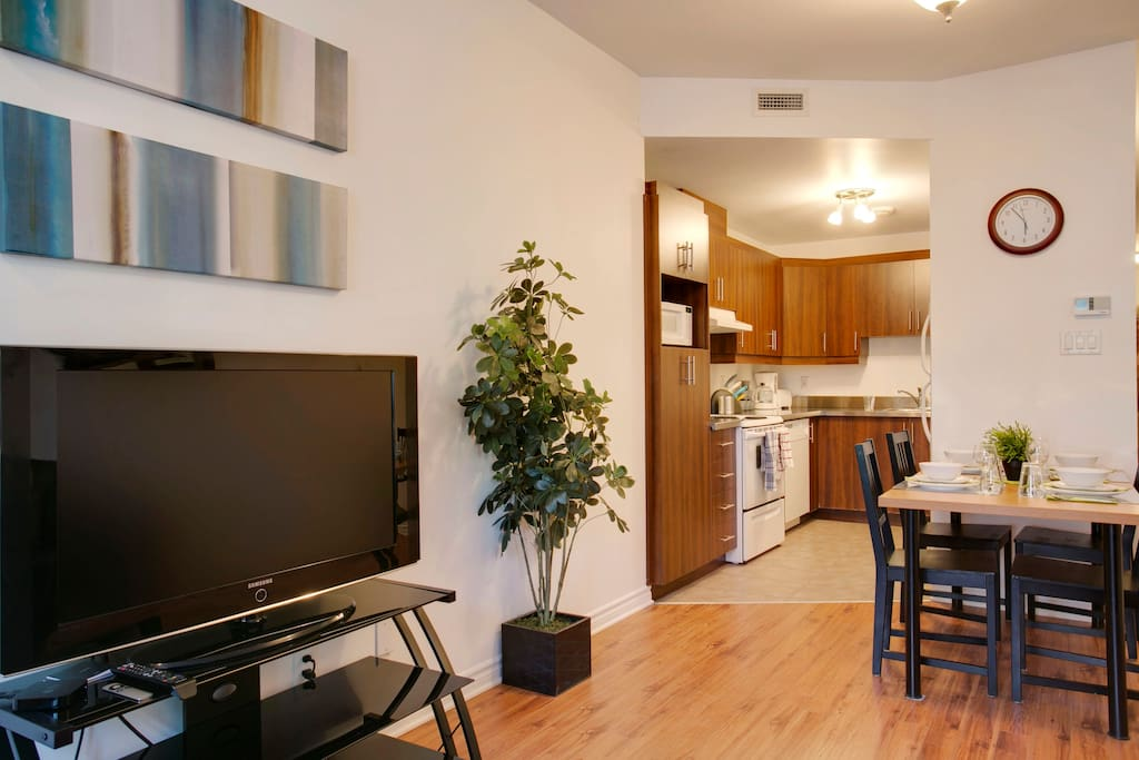 Le plateau le miroir apartments for rent in montreal for Miroir montreal
