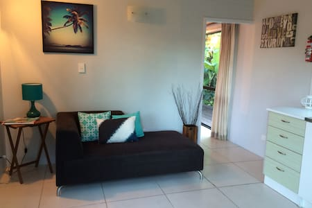 Cosy & Modern Studio in Muri Beach - Ngatangiia District - Other