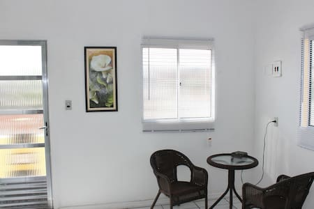 Fully Furnished Apartment-1 Manaus - Apartamento