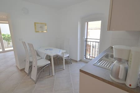 Agata Apartment for 5 person - Byt