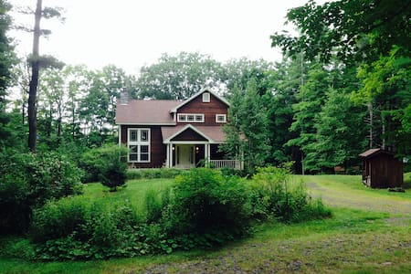 Charming Secluded Country Getaway - Chatham - Ház