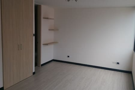 Completly new place! - Bogotá - Appartement