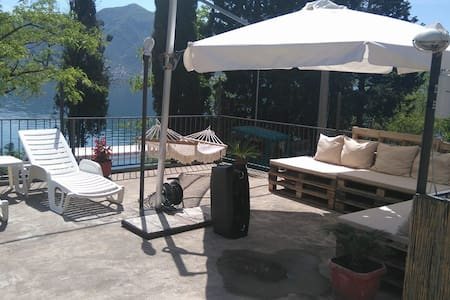 Apartment for rent, 15m from the sea - Orahovac