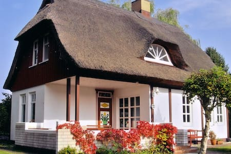 Ferienhaus in Prerow/Darß - Ev