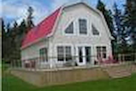 Southwest River Chalet - Sommerhus/hytte