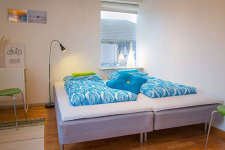 SEA LOVER'S Place - room FLAT - Hvide Sande