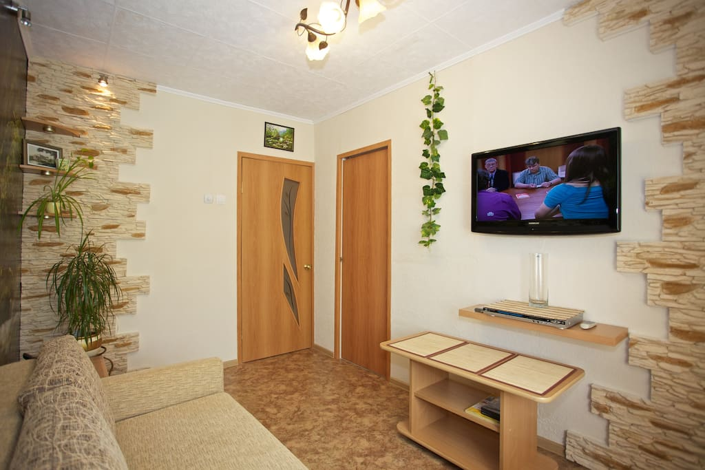 APARTMENTS FOR RENT IN KALININGRAD