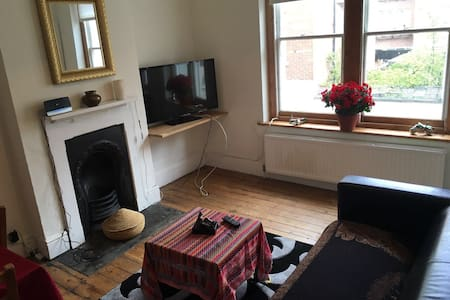 Marylebone Flat in Heart of London - London - Apartment