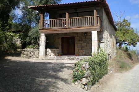 CASA DO CAMINHO - Casa