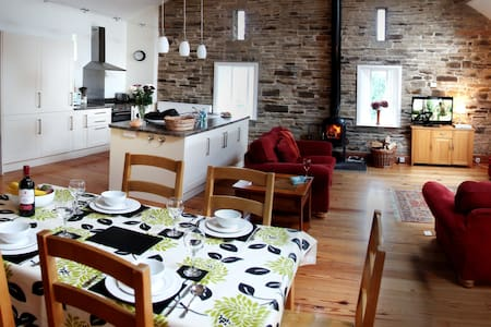 Crabtree Barn, peaceful luxury! - Scammonden, Halifax