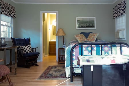 Quilt Cottage - Statesboro - Other