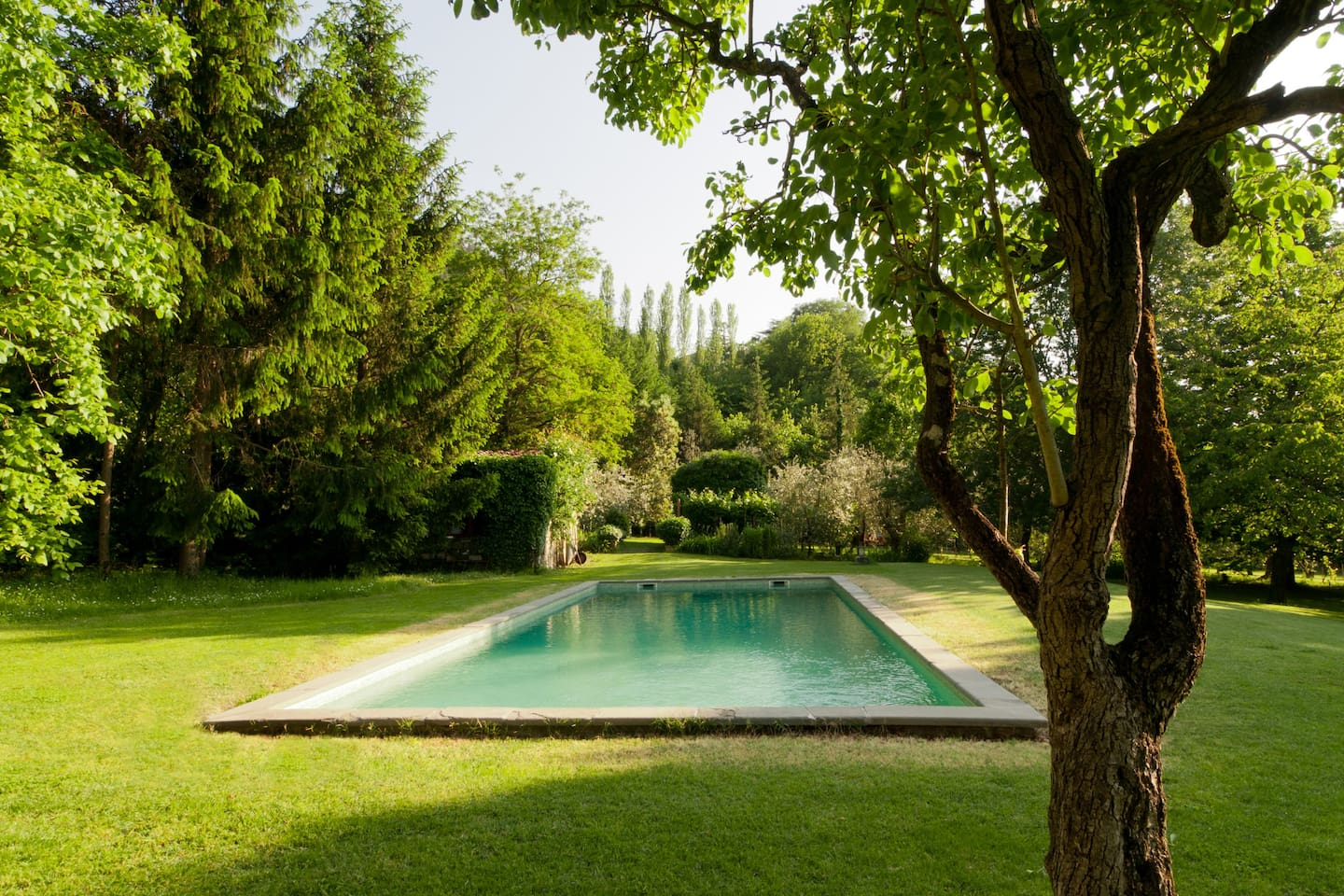 Villa Organi cottage in Toscana