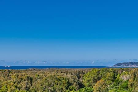Ocean Views - Casa