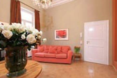 Schickes Apartment, 55 qm, 2 ZKDB