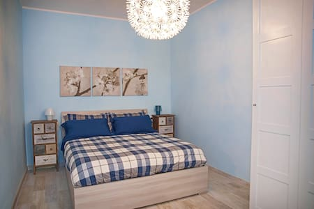 In the center of the town, in front of the Palazzo del Capitano del Popolo, there are two new apartaments. In just three minutes by walk you will be in Piazza Duomo. The apartaments are well furnished and equipped whith all comfort.