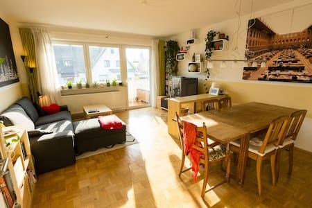 Munich North | Spacious flat - Apartamento