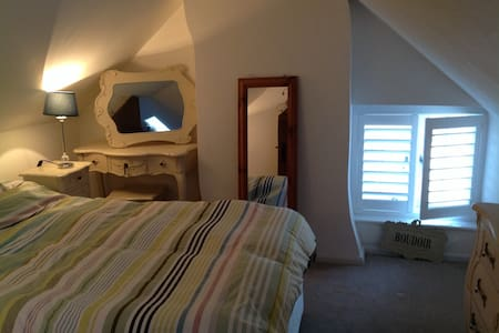 Quaint double room - Littlehampton