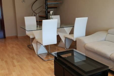 Appartment in Barcelona - Granollers - Entire Floor