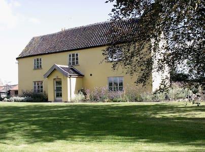 The Farmhouse @ Grove Farm - Suffolk