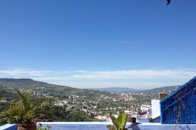 Picture of The best panorama on Chefchaouen