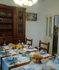 Bed and Breakfast Vittoria - Bed & Breakfast