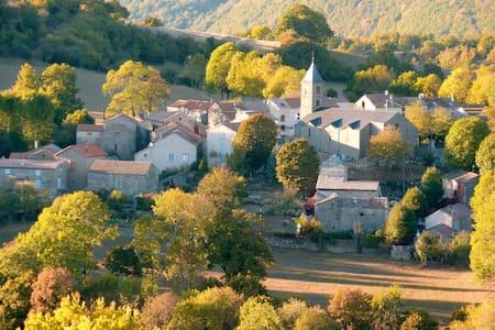 Maison de vacances en Aveyron  - Haus