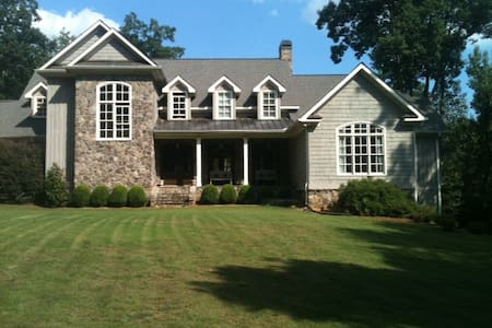 House for Masters Week Rental - Watkinsville - Haus