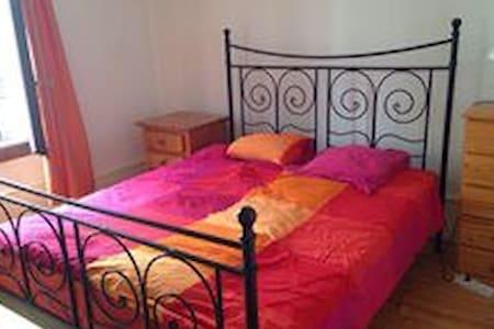 Chambre dans le centre ville d'Annemasse - Appartement
