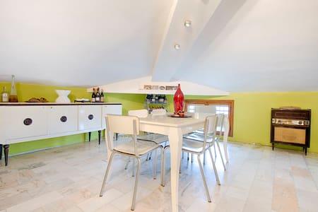 PianoHouse Intimate Apartment - Apartment