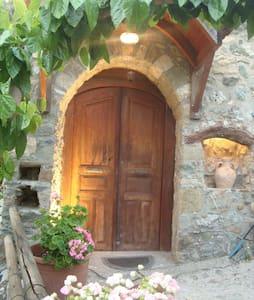 Unique Cretan Experience! - Lampi - Casa
