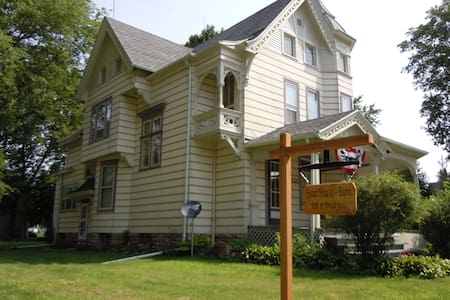 Spear House  Bed and Breakfast - Bed & Breakfast