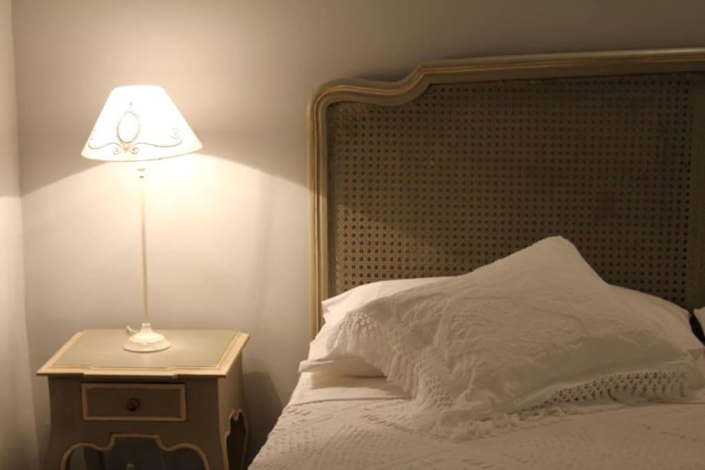 Overview - Telesiana Room