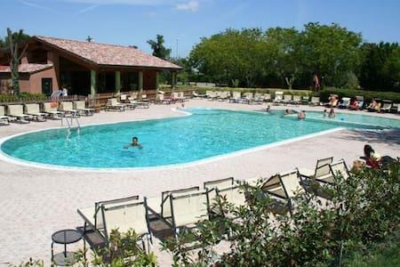 Charming Apt in Riviera Romagnola - Cesenatico - Apartmen