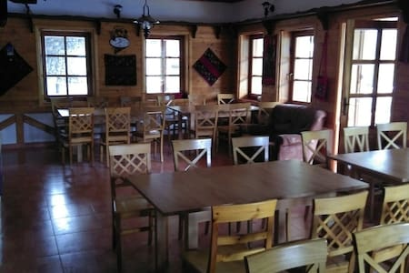 ETNO HOUSE - Petnjica - Bed & Breakfast