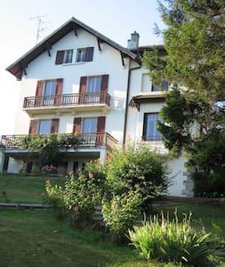 Maison d'Hôtes la Détanche - Évian-les-Bains - Bed & Breakfast