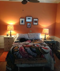 House on Park/Central Park Suite - Berlin - Bed & Breakfast