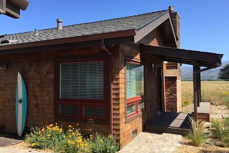 Back Cottage - Francis Beach Cottages - House