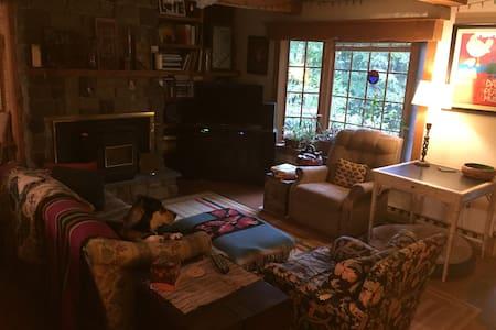 Cozy Catskill Comfort - Ház