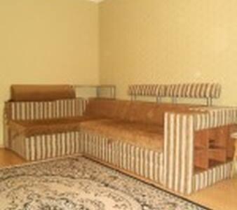 Сдам квартиру на ЕВРО 2012 - Appartement